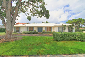 2405  Acorn Palm  Road Boca Raton FL 33432 House for sale