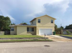 1473 W 31st  Street Riviera Beach FL 33404 House for sale