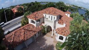 101 N Atlantic Drive Lantana FL 33462 House for sale
