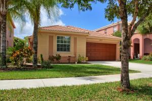1413  Briar Oak  Drive Royal Palm Beach FL 33411 House for sale