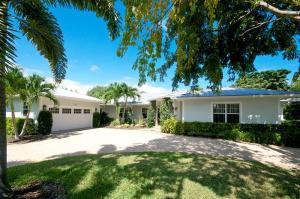 101 NW 11th  Street Delray Beach FL 33444 House for sale