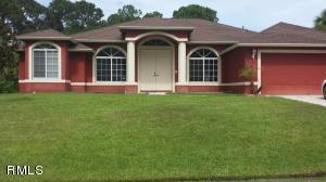 3141 SW Centamino  Street Port Saint Lucie FL 34953 House for sale