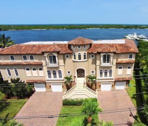 18469 SE Federal Highway Tequesta FL 33469 House for sale