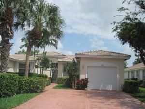 9583  Crescent View N Drive Boynton Beach FL 33437 House for sale