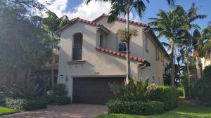 1005  Vintner  Boulevard Palm Beach Gardens FL 33410 House for sale