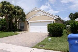 Royal Palm Beach FL 33414 House for sale