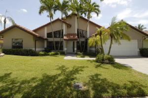 7492  San Clemente  Place Boca Raton FL 33433 House for sale