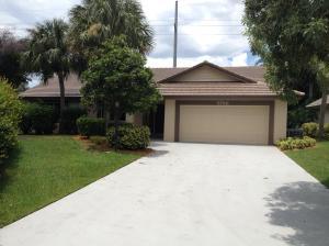5798 Marblewood Court Jupiter FL 33458 House for sale