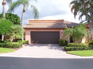 6490  Via Rosa Boca Raton FL 33433 House for sale