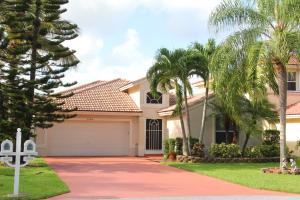 3694 Coco Lake Drive Coconut Creek FL 33073 House for sale