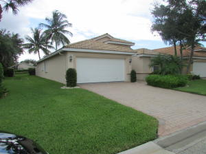 7180  Via Verona Delray Beach FL 33446 House for sale