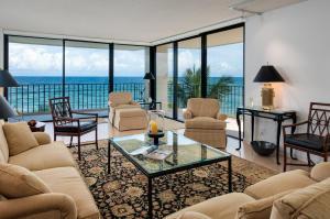 5480 N Ocean Drive Singer Island FL 33404 House for sale