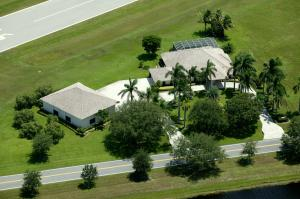 2400  Greenbriar  Boulevard Wellington FL 33414 House for sale