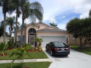 8920  Aubrey  Lane Boynton Beach FL 33472 House for sale