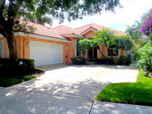 202 Hampton Circle Jupiter FL 33458 House for sale