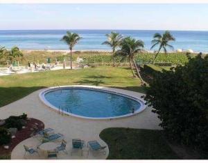 1213 S Ocean  Boulevard Delray Beach FL 33483 House for sale