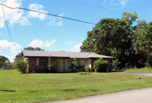 452 SW Sansom  Lane Port Saint Lucie FL 34953 House for sale
