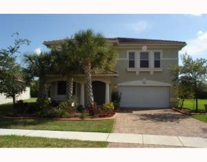 9268  Silver Glen  Way Lake Worth FL 33467 House for sale