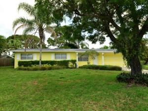 301 Erie Drive Jupiter FL 33458 House for sale