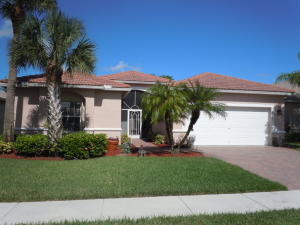 8397  Grand Messina  Circle Boynton Beach FL 33472 House for sale