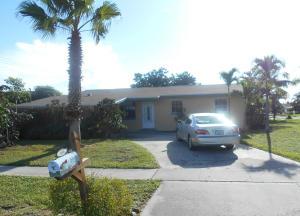 106 NW 8th  Street Boynton Beach FL 33426 House for sale