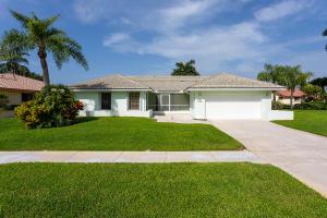 2657 SW 23rd Cranbrook  Drive Boynton Beach FL 33436 House for sale