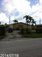 1280 W 1st  Street Riviera Beach FL 33404 House for sale