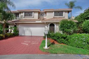 743 Villa Portofino Circle Deerfield Beach FL 33442 House for sale