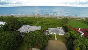 67 S Beach Road Hobe Sound FL 33455 House for sale
