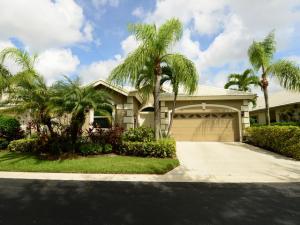 245 Canterbury Circle Palm Beach Gardens FL 33418 House for sale