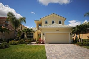 12209  Aviles  Circle Palm Beach Gardens FL 33418 House for sale