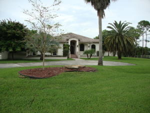 2434 SE Ranch Acres  Circle Jupiter FL 33478 House for sale