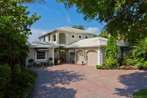 195  Regatta  Drive Jupiter FL 33477 House for sale