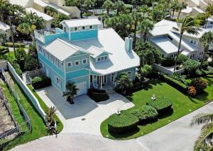 38 Hersey Drive Ocean Ridge FL 33435 House for sale