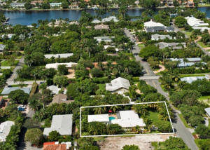 1216 Seaspray Avenue Delray Beach FL 33483 House for sale