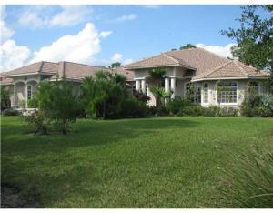 11971  Carnegie  Place West Palm Beach FL 33412 House for sale