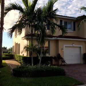 2778  Evergreen  Circle Boynton Beach FL 33426 House for sale