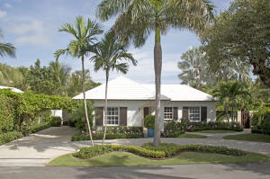 201  Bermuda  Lane Palm Beach FL 33480 House for sale