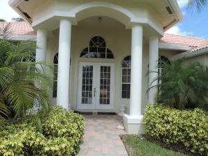 106 NW Black Olive Crescent Royal Palm Beach FL 33411 House for sale