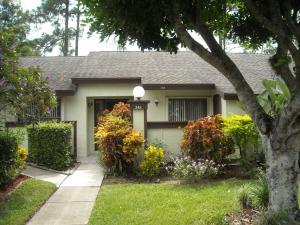 245 Brandywine Court Royal Palm Beach FL 33411 House for sale