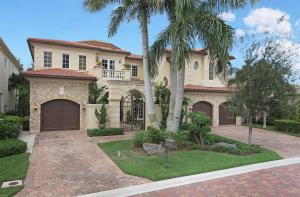 6445  Montesito  Street Boca Raton FL 33496 House for sale
