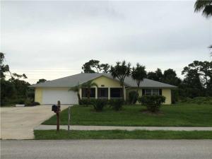 150  Main  Street Sebastian FL 32958 House for sale