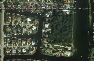 2406  Inland Cove  Road Palm Beach Gardens FL 33410 House for sale