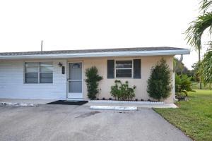 2821 Duke Lane Delray Beach FL 33445 House for sale