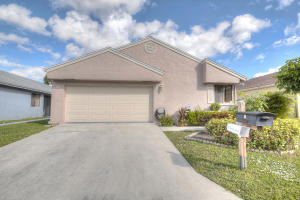 3 E Chesterfield  Drive Boynton Beach FL 33426 House for sale
