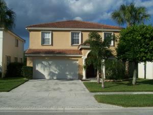 3596  Miramontes Wellington FL 33414 House for sale