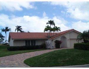 719  Foxpointe  Circle Delray Beach FL 33445 House for sale
