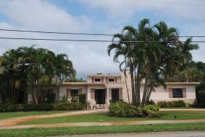 915 N Swinton  Avenue Delray Beach FL 33444 House for sale