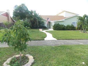 2712 Dunlin Road Delray Beach FL 33444 House for sale