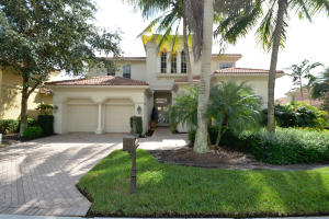 140 Via Paradisio Palm Beach Gardens FL 33418 House for sale